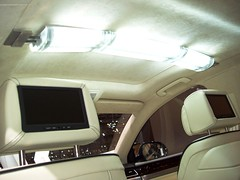 Nuevo Audi A8 W12