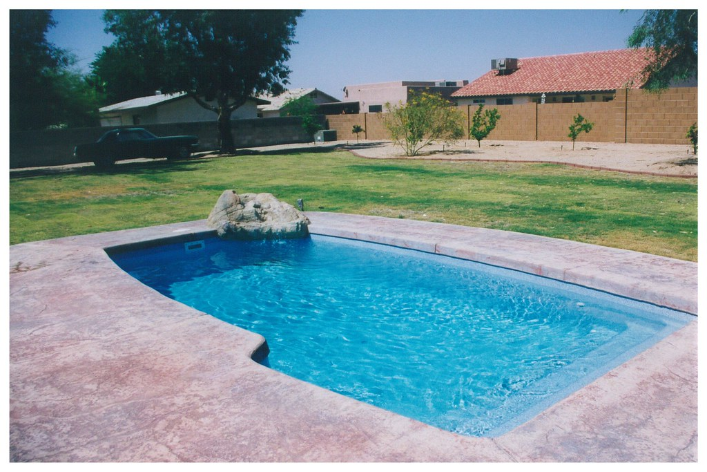 Clearwater 2f ~ Viking Pools ~ Classic Design ~ | Viking ...