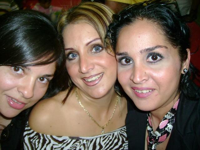 Chicas Sexis 2 La Mala La Chivis Y La Raven Brendagypsy Flickr