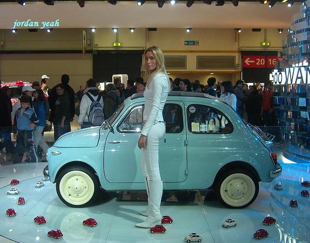 Fiat 500 Epoca Which One Do You Prefer Jordan Yeah
