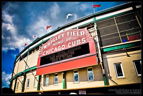 chicago cubs 2008 | by Rasidel Slika