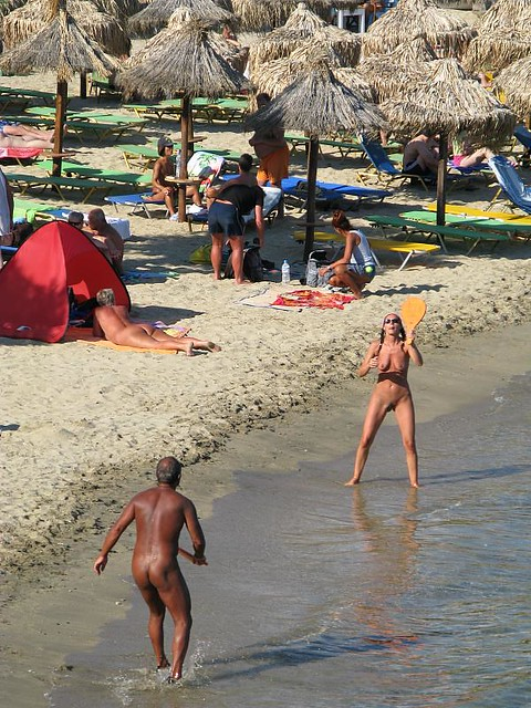 naked becah Top 10 nudist beaches by the sea in Poland - Streetwise