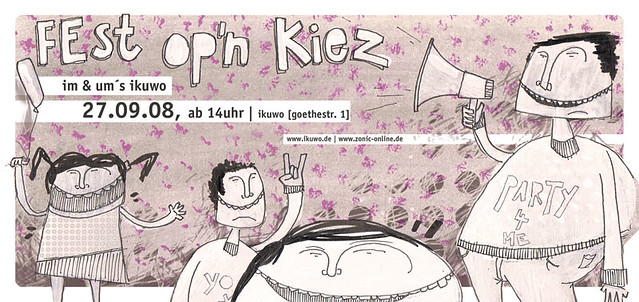 27.09. kiezfest #2