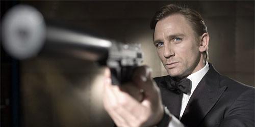 James Bond | by brava_67