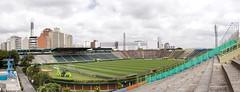 Estadio Palestra Itália
