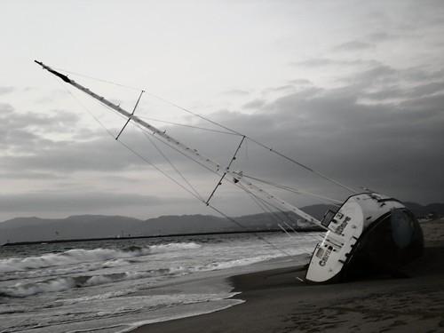 Shipwreck | by Michael PG