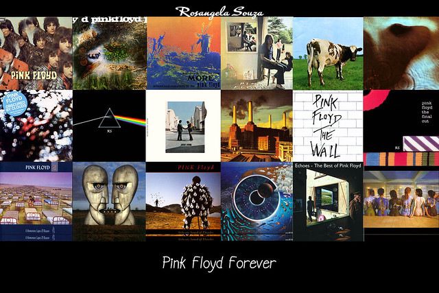 Pink Floyd Forever