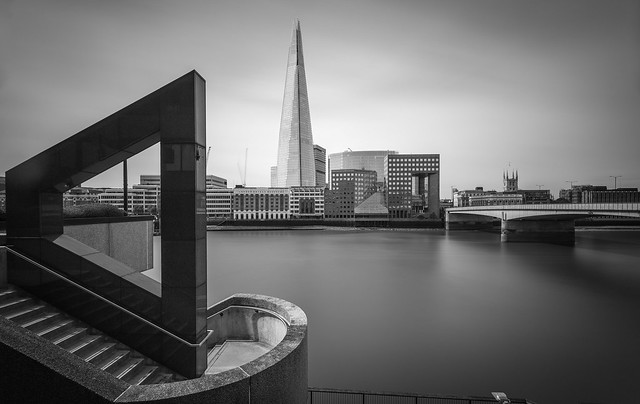 Shard | The long view