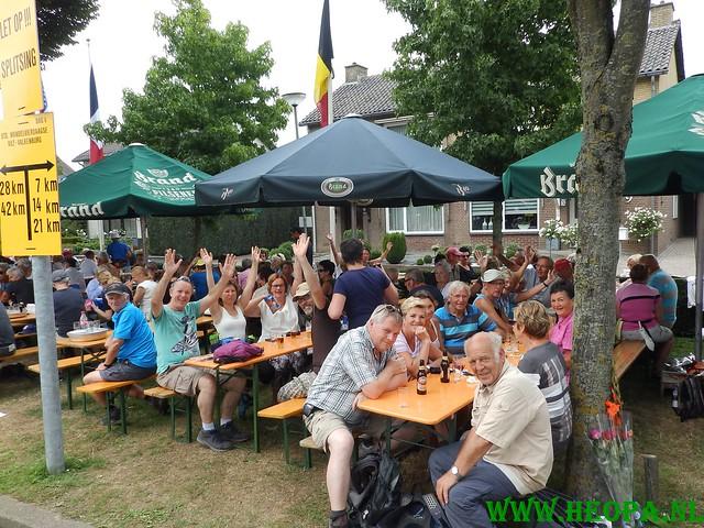 2015-08-09        4e Dag 28 Km     Heuvelland  (140)