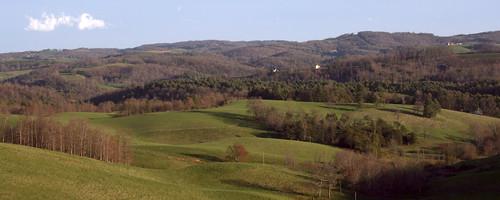 mountains virginia view widescreen va vista 2008 blueridgemountains mountian 1204 0412 366 041208 carrollcountyva 3662008