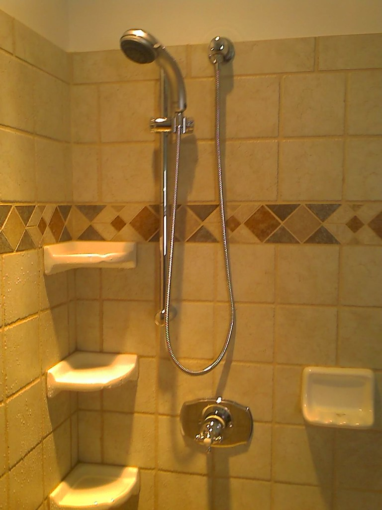 Adjustable Height Handheld Shower Here Is A Picture Of A H