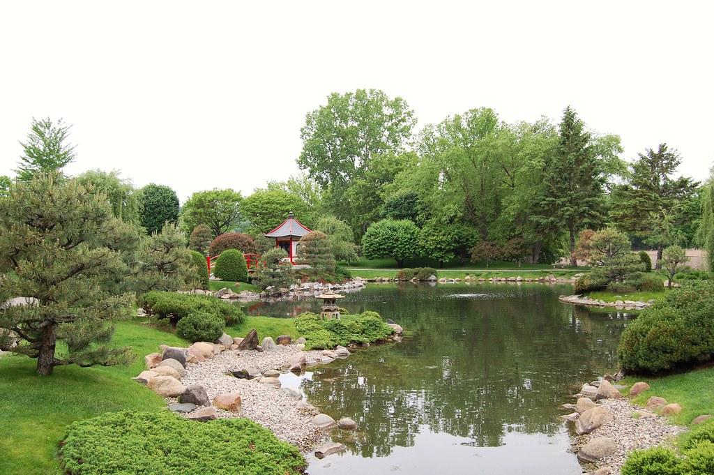 ... Normandale Japanese Garden | by jpellgen (@1179_jp)