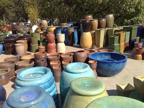 Pots in Half Moon Bay | by jeremiah_owyang