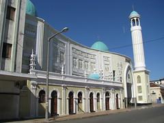 Moskee Maputo
