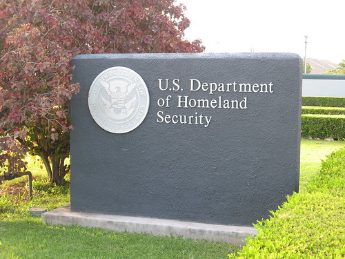 US Department of Homeland Security | by nsub1