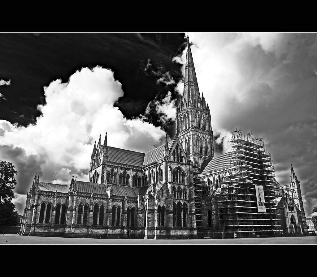 Goodbye Salisbury!