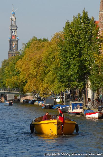 Amsterdam, 20 September 2008