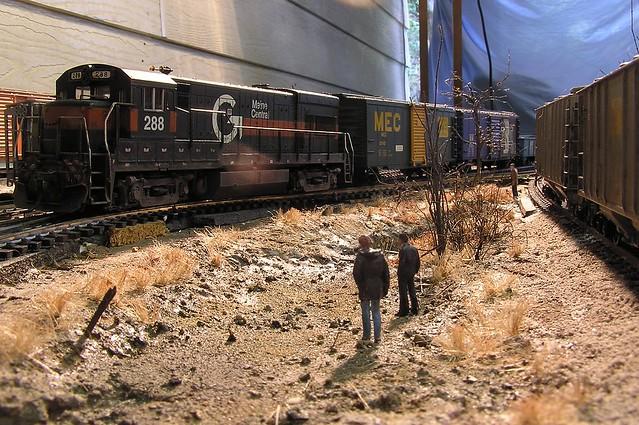 Guilford Rail U23B