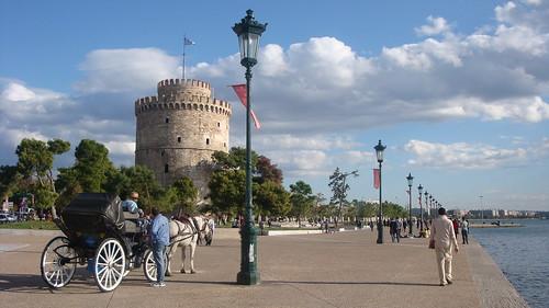 Thessaloniki , Greece  /  my favo pic from Greek Set! | by Alexanyan
