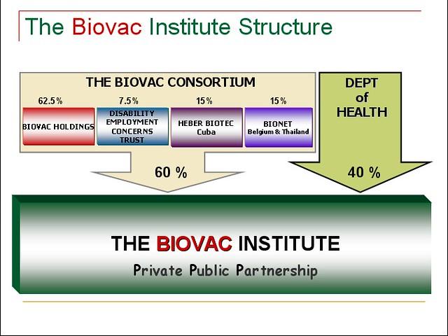 The Biovac Institute | The Biovac Institute is enhancing hea… | Flickr