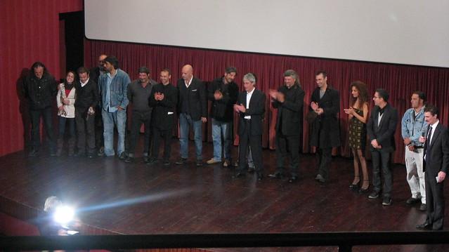 cast Galantuomini