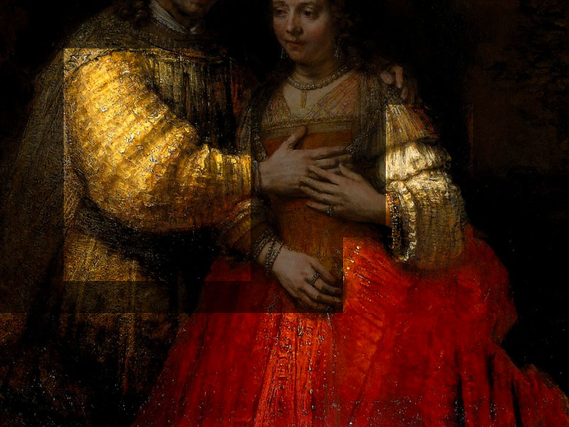 Rembrandt 10