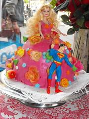 Kitsch cake