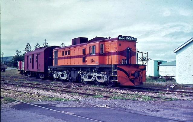 844 at Victor Harbour SA