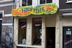High Times Coffeeshop