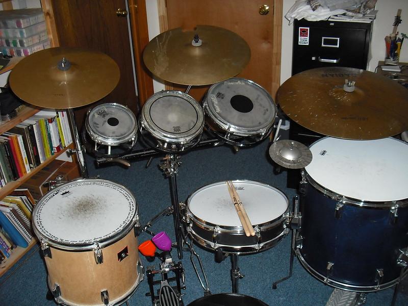 drums 2008 setup 01