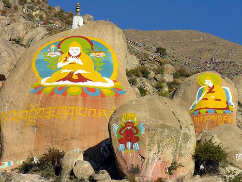 Tibet-5573 | by archer10 (Dennis) 204M Views