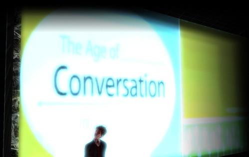Age of Conversation 2 : 2008