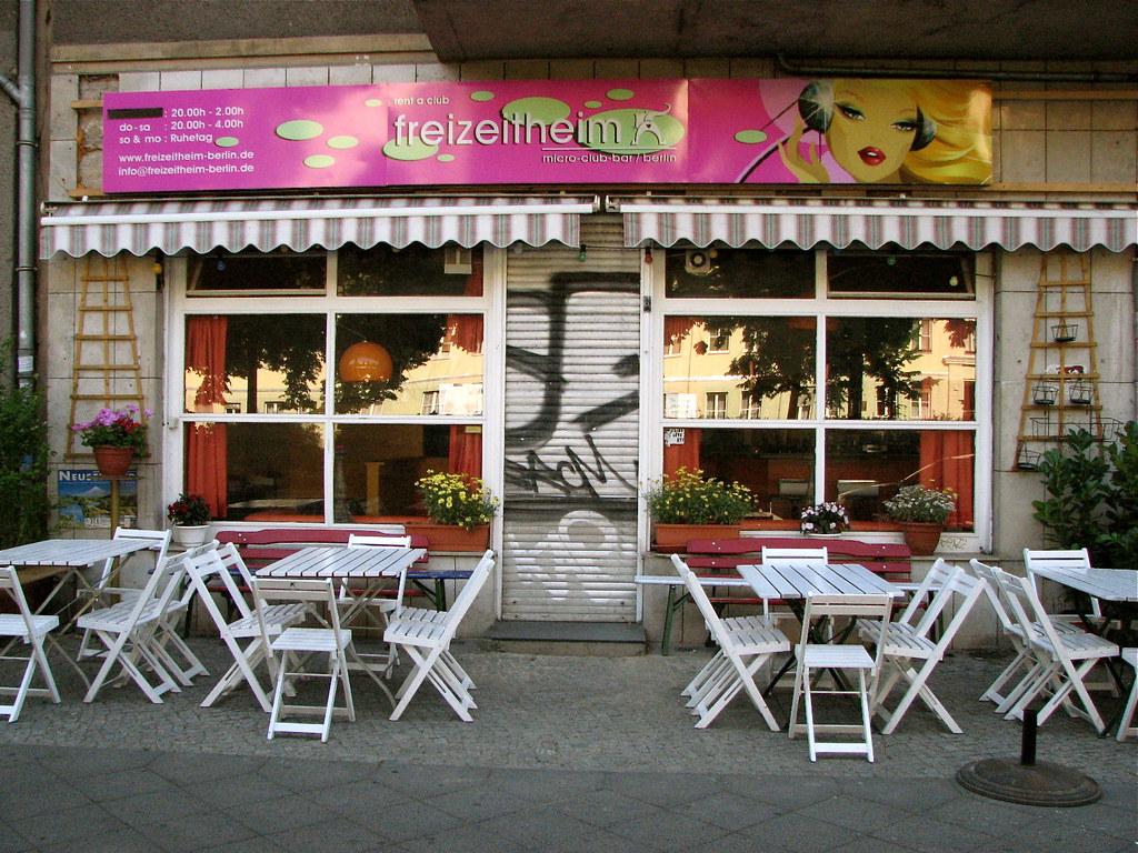 bar Frankfurt am lesbian