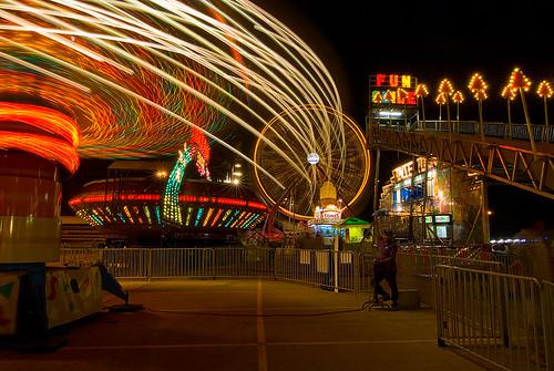 carnival night texas plano
