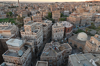 amazing old city of Sana'a, Yemen | by Phil Marion (173 million views - THANKS)