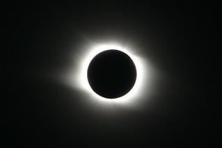 Total solar eclipse 1 Aug 2008 | by sashapo