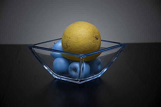 Weird Fruit...