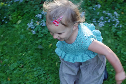 the Jane Austen Dress   by SouleMama