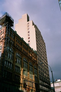 851 Broadway | by edenpictures
