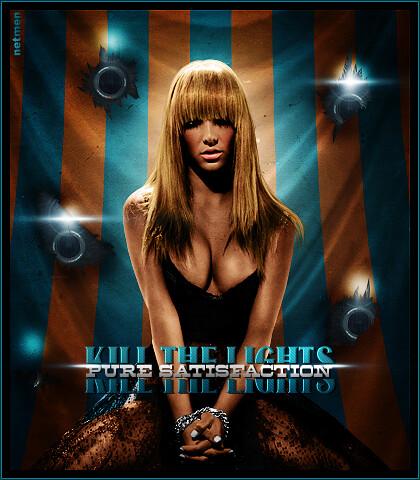 Britney Spears - Kill the lights   Britney Spears Kill the l