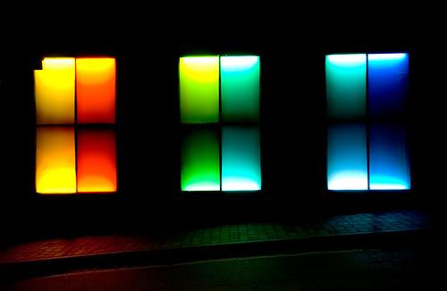 Lightbox Lane