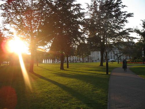 sunset city hall 2