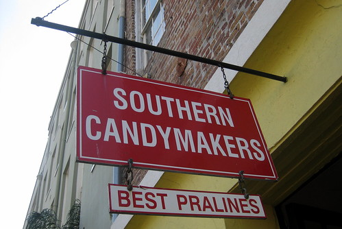 New Orleans - French Quarter: Southern Candymakers | by wallyg