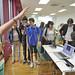 Xov, 09/06/2011 - 12:01 - Fin de curso Aulas Tecnópole 2011