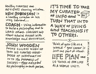 Storyline Conference 2011 Sketchnotes: 23-24 | by Mike Rohde