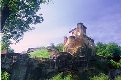 Château de Commarque #1