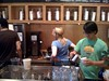 Intelligentsia at ritual by seanbonner