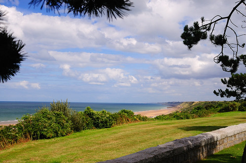 Omaha Beach | by nfgusedautoparts