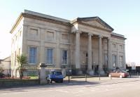 L1 Swansea Museum