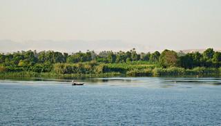 Nile | by zolakoma